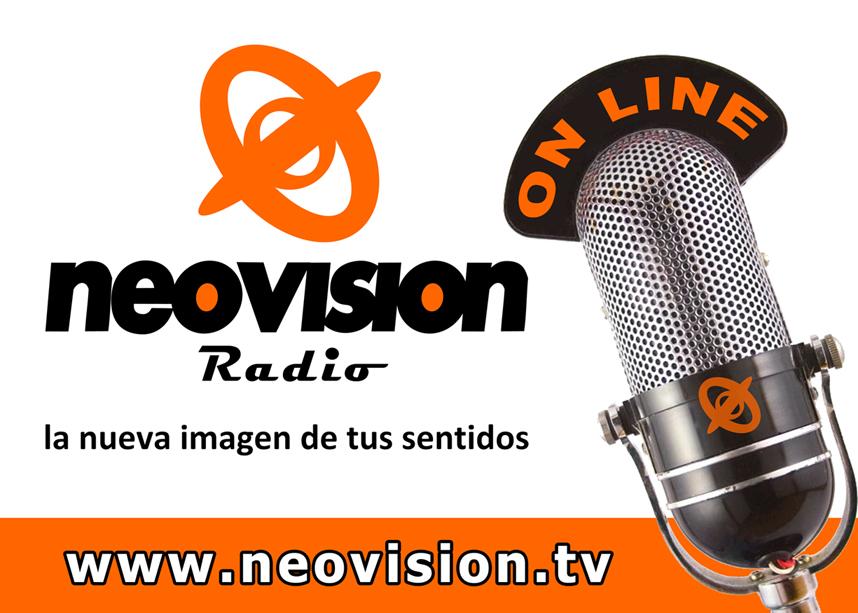 Neovision Radio FLYER